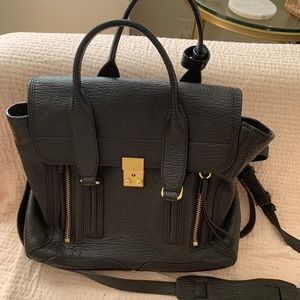 Philip Lim Medium Pashli Bag